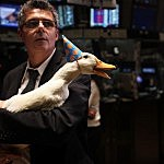 Aflac Duck Gets New Voice