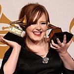 51st Annual Grammy Awards - Adele