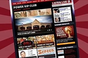 Power 95-9 VIP promo