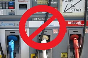 Boycott Gas