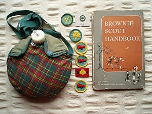 Brownie Maurice-Moose-ebay