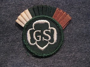 GirlScoutBadge