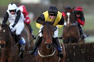 Oaklawn Horse Races