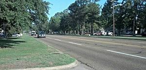 Arkansas Blvd.
