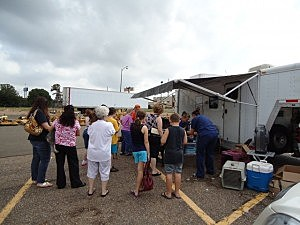 Low-Cost Spay/Neuter & Vaccination Clinic
