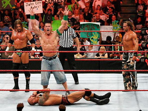 WWE - Win tickets in Texarkana