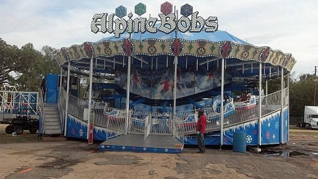 2012 Four States Fair - Alpine Bobs