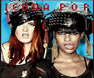 Icona pop dating