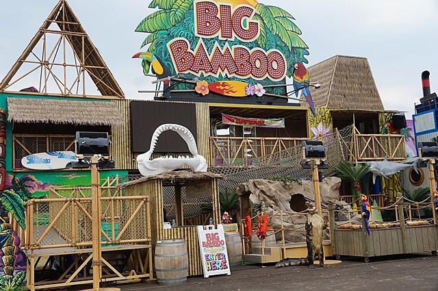 Four States Fair - Big Bamboo