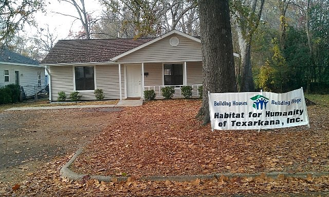 Habitat for Humanity Texarkana
