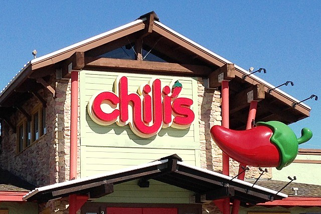 Chilis Texarkana