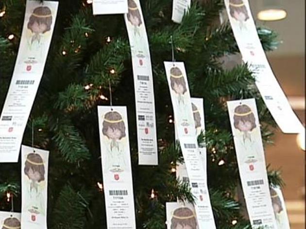 Angel Tree, SalvationArmyUSA.org
