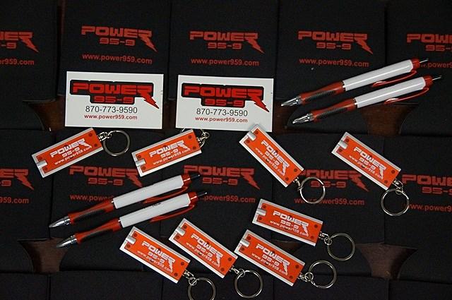 Power 95-9 Goodies Mimi/Townsquare Media