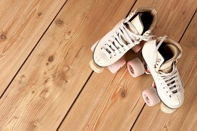 roller skates iStock