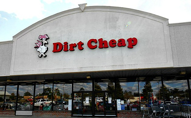 The mission of Cheaper Than Dirt!'s blog,