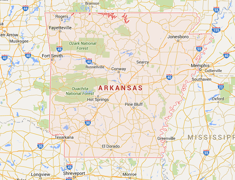 The Poorest Towns In Arkansas - Top 10 poorest man in the world
