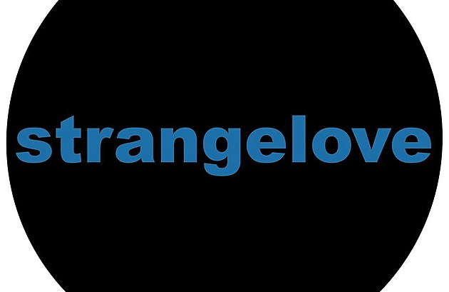 Strangelove Facebook