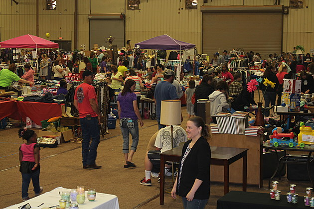 Hurry And Get Your Vendor Booth At Texarkana S Largest