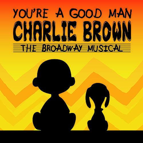 Charlie Brown square