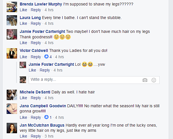 Facebook, Mimi Campbell