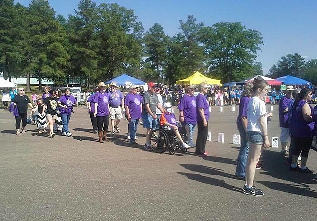 Relay for Life Texarkana