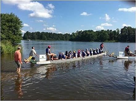 Texarkana Dragon Boat Festival