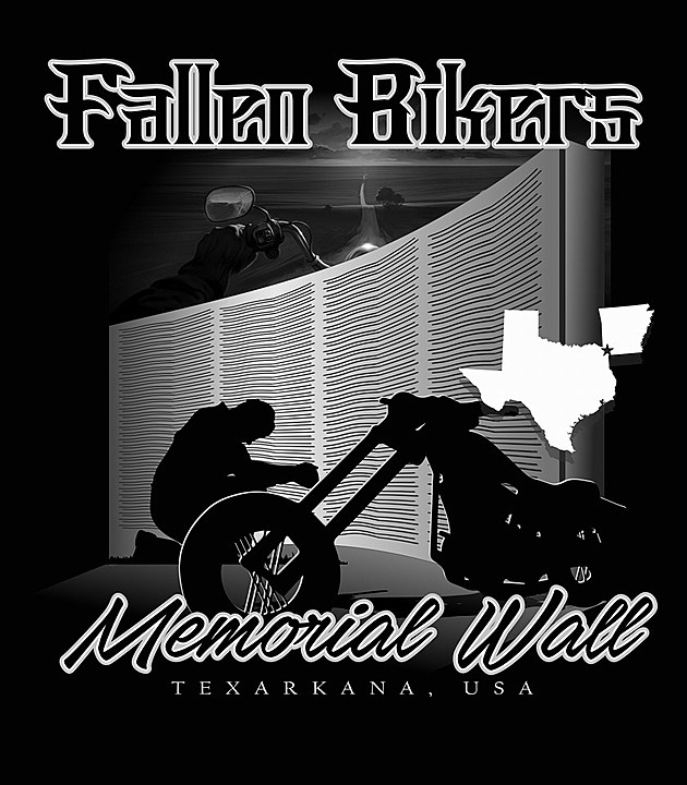 Texarkana Fallen Bikers